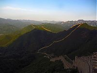 Trek.Today search results: Great Wall of China, Huanghuacheng, Jiuduhe, Huairou District, Beijing, China