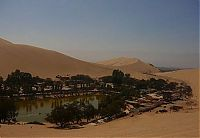 Trek.Today search results: Huacachina, Oasis of America, Ica Region, Peru