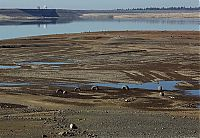 Trek.Today search results: Folsom Lake reservoir, Sacramento, American River, Northern California, United States