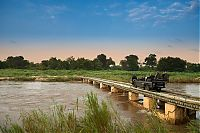 Trek.Today search results: Lion Sands Private Game Reserve, Kruger National Park, South Africa