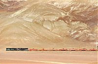 Trek.Today search results: The Tren a las Nubes train, Salta Province, Argentina