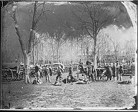 History: American Civil War (1861-1865)