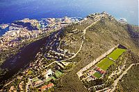Stade Louis II training pitches, Fontvieille, Monaco