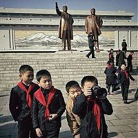 Trek.Today search results: Life in North Korea