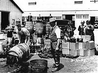 World & Travel: History: Prohibition of alcoholic beverages, Los Angeles, California, United States
