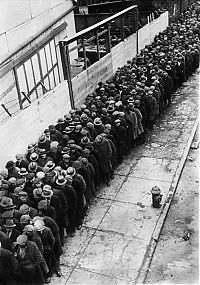 an analysis of the great depression in the united states history [click here to see a pdf version of this issue analysis]  learning the real story  of the worst economic crisis in us history is important to stop.
