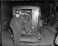 Trek.Today search results: History: Boston Police, Behind the Badge, 1930s, Boston, Massachusetts, United States