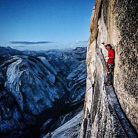 Trek.Today search results: Climbing and ski mountaineering photography by Jimmy Chin