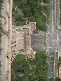 Trek.Today search results: Eiffel Tower private apartment by Gustave Eiffel, Champ de Mars, Paris, France