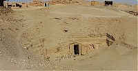 Trek.Today search results: Tomb of Osiris, Necropolis of Sheikh Abd el-Qurna, West Bank, Thebes, Egypt