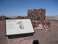 Trek.Today search results: Petrified Forest National Park, Navajo, Apache, Arizona, United States