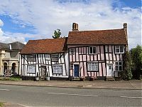 Trek.Today search results: Lavenham village, Suffolk, England, United Kingdom