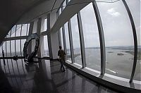 Trek.Today search results: One World Trade Centre, Lower Manhattan, New York City, New York, United States