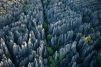Trek.Today search results: Tsingy de Bemaraha, Melaky Region, Madagascar