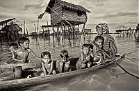Sama-Bajau people, Sulawesi, Greater Sunda Islands, Indonesia