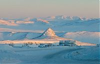 Trek.Today search results: Kupol Gold Mine, Bilibinsky District, Chukotka, Siberia, Russia