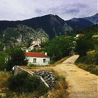 Ropoto, Trikala, Thessaly, Greece