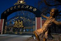 World & Travel: Neverland Valley Ranch, Santa Barbara County, California, United States