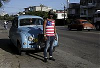 World & Travel: Lifa in Cuba