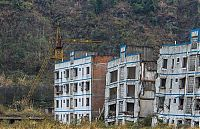 Trek.Today search results: Beichuan Earthquake Museum, Beichuan County, Sichuan, China