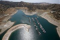 California drought since 2010, California, United States