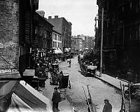 Trek.Today search results: History: Life in the New York City, 19th century, United States