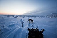 Arctic region, North Pole, Arctic