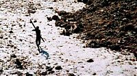 Sentineli, North Sentinel Island, Andaman Islands, Bay of Bengal, Indian Ocean