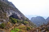 Trek.Today search results: Zhongdong, Ziyun county, Anshun prefecture, Guizhou Province, China