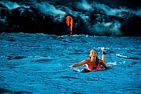 Trek.Today search results: Kilauea volcano. Hawaiian Islands, United States