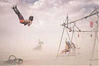 Trek.Today search results: Burning man 2016, Black Rock Desert, Nevada, United States