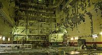 World & Travel: Chernobyl Nuclear Power Plant exclusion zone, Pripyat, Ivankiv Raion, Ukraine