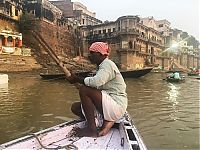 Trek.Today search results: Varanasi, Uttar Pradesh, North India